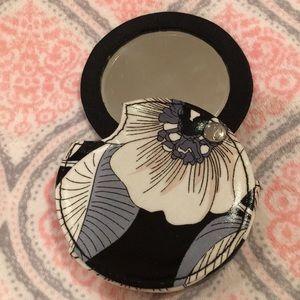 Vera Bradley Compact Mirror